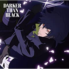 DARKER THAN BLACK-�����̑o�q-�I���W�i���E�T�E���h�g���b�N