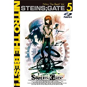 STEINS;GATE Nitro The Best! Vol.5 DL�� [�_�E�����[�h]
