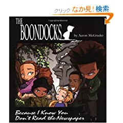 The Boondocks: Because I Know You Don't Read the Newspaper