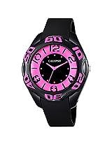 Calypso Analog Black Dial Unisex Watch - K5622/3