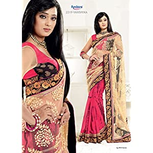 SIXMETER Party Wear Saree