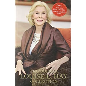 The Golden - Louse L. Hay Collection with CD
