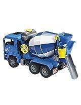 Bruder 2744 MAN TGA Cement Mixer