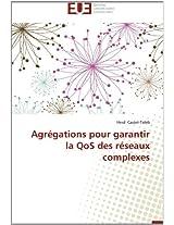 Agregations Pour Garantir La Qos Des Reseaux Complexes (Omn.Univ.Europ.)