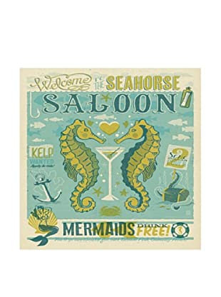 American Flat Seahorse Saloon