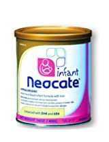 Neocate infant formula powder with DHA and ARA - 400 gm [Baby Product]