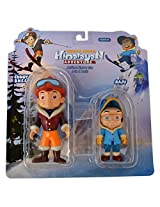 Chhota Bheem and Raju Himalayan Adventure, Multi Color