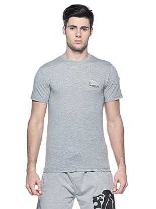 Lonsdale Camiseta Baea (Gris)