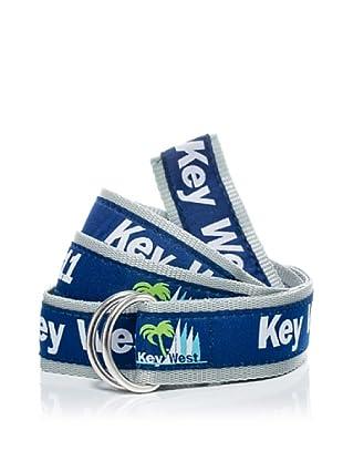 Slam Cinturón Key West 11 (Azul)