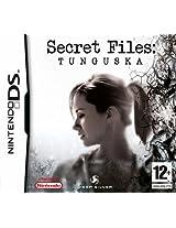 Secret Files: Tunguska (Nintendo DS) (NTSC)