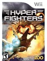 Hyper Fighters - Nintendo Wii