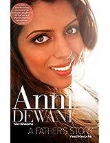 Anni Dewani: A Father's Story