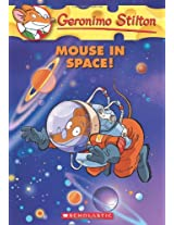 Geronimo Stilton - 52 Mouse in Space
