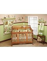 Dream Land Teddy Crib Bedding Collection