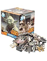 Star Wars Jigsaw Puzzle - 100 Piece Puzzle