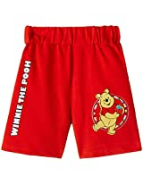 Disney Mickey Baby Boys' Short