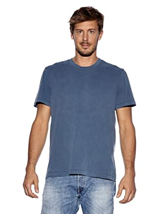 James Perse T-Shirt (Blau)