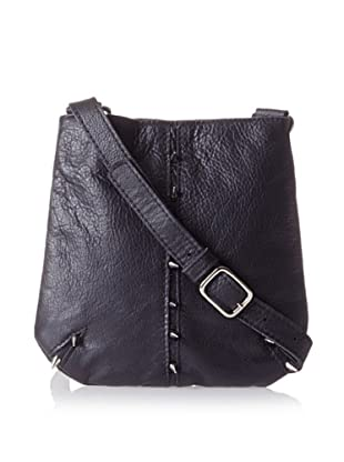 Costella Women's Lisa Rage Cross-Body (Black/Silver)