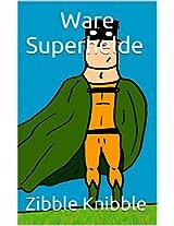 Ware Superhelde (Prentjie Boek vir kinders 3-8 jaar) (Afrikaans Edition)