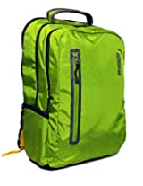 American Tourister Laptop Backpack - Buzz 07 -Green