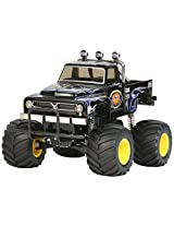 Tamiya R/C Midnight Pumpkin
