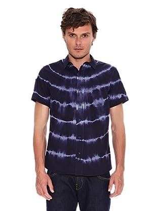 Desigual Camisa Dilan (Marino)