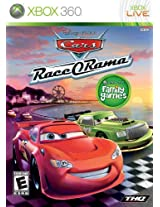 Cars Race O Rama - Xbox 360