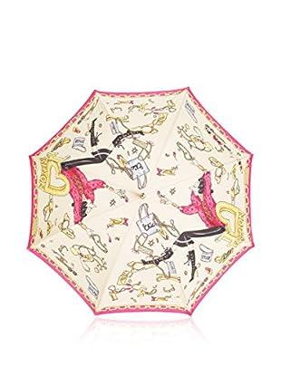 Moschino Regenschirm