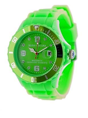 MUSAVENTURA Reloj Sw Verde