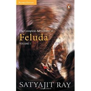 Complete Adventures of Feluda - Vol. 1