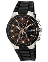 Casio Edifice Chronograph Multi-Color Dial Men's Watch - EFR-519-1A5VDF (EX061)