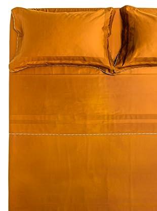 Ballantyne Completo letto Majestic (zucca)