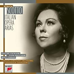 Italian Opera Arias