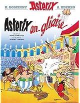 Asterix an Gliaire