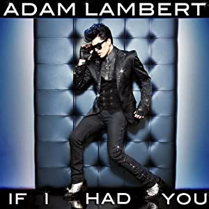 If I Had You [Single, Import, From US]
