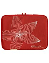 Golla Autumn G840 13-inch Laptop Sleeve (Red)