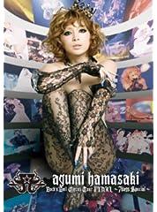 ayumi hamasaki Rock'n'Roll Circus Tour FINAL〜7days Special〜
