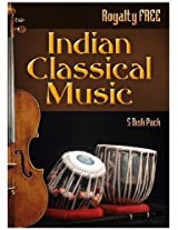 Indian Classical Music - Royalty Free