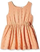 Donuts Baby Girls' Dress