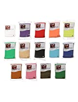 Jewelo - Polymer Clay - (911125050140) - 50 gm each (14 Colours Kit)