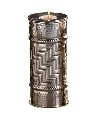 Casablanca Tea Light Holder, 8.5