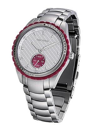 Time Force TF2910L06M - Reloj Señora quarzo plata