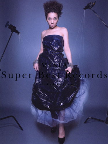 MISIA – Super Best Records -15th Celebration-