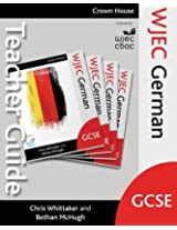 WJEC GCSE German Teacher Guide