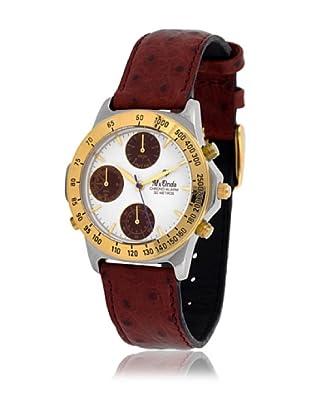 MX-Onda Reloj 16035 Marron Rojizo