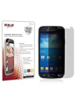 Berlin Gear Samsung Galaxy S4 Mini 4 -Way Privacy Screen Protector - 1 -Pack