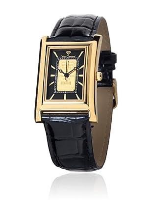 Yves Camani Reloj Splendor Negro / Oro
