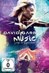 Music: Live in Concert [Blu-ray]