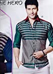 Stunning Colour Mens Shirts Suiting Shirtings