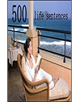 500 life sentences